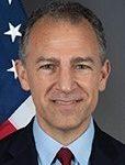 Ambassador Jonathan R. Cohen